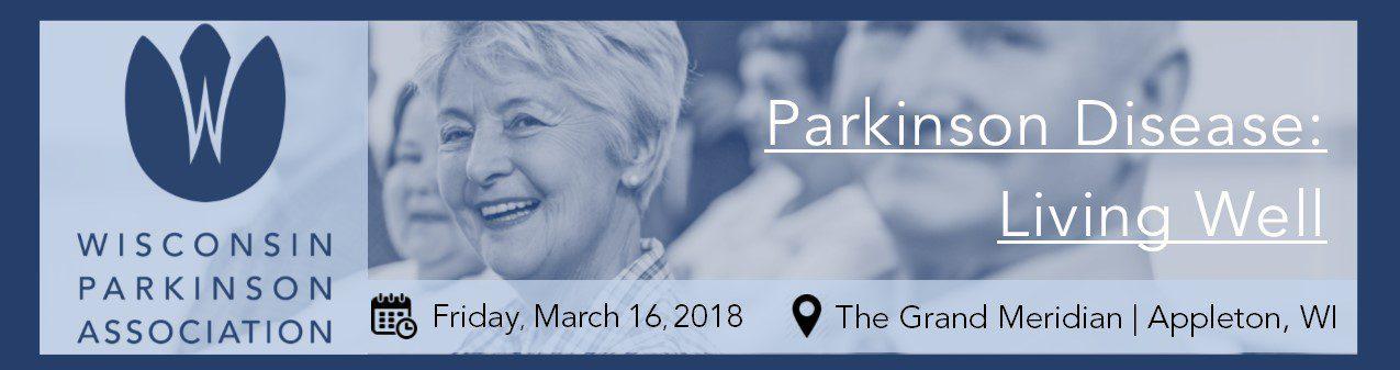 Appleton: Parkinson Disease: Living Well