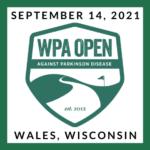 WPA Open - Golf | Dinner | Parkinson's Golf Clinic