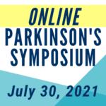 2021 Parkinson's Symposium (ONLINE)